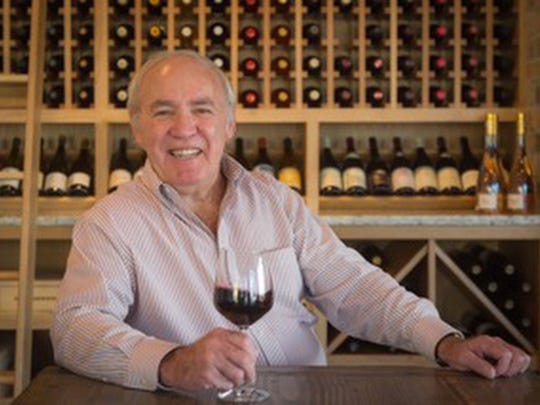 Bruce Nichols, Guest columnist, wine consultant for the Naples Winter Wine Festival and owner of The Wine Store in Naples
