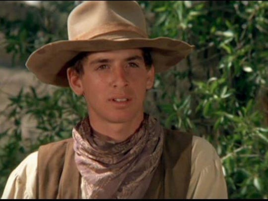 Teenage Robert Carradine learned a lesson when he tried