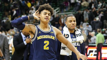 Wojo: Michigan's huge win changes (almost) everything