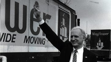 Thank Indianapolis Mayor Hudnut for these 5 things