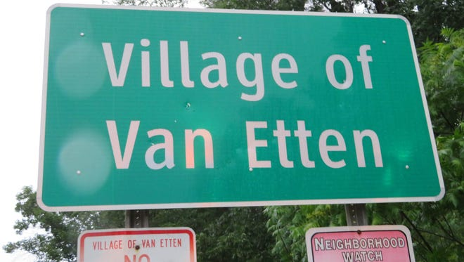 The 142-year-old Village of Van Etten will fade into history next year as the village board makes a final approval of a dissolution plan.