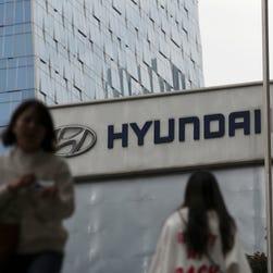 U.S. probes 4 deaths in Hyundai-Kia cars when airbags failed