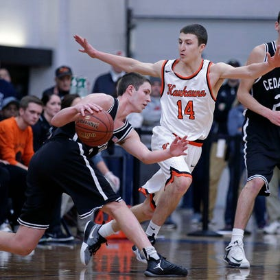 7 observations following the release of the WIAA boys basketball playoff brackets