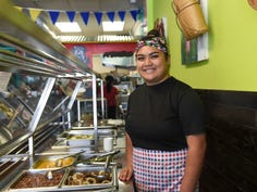Millennial chef shares love for Filipino food, culture with restaurant