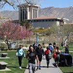 UTEP tuition to increase next two years; some colleges to see bigger hikes than others