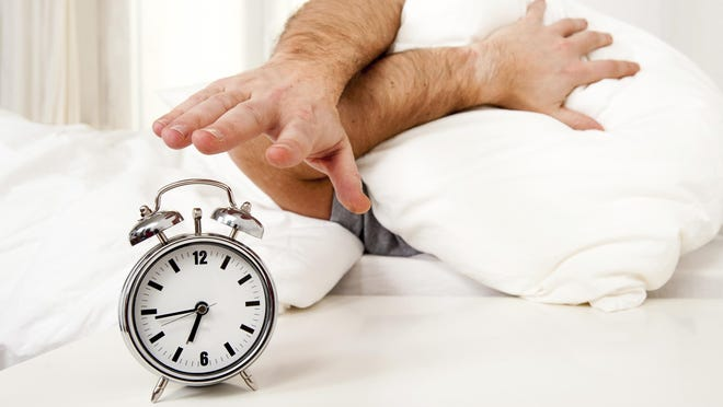 Can a late sleeper really change their snooze button ways?