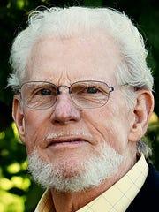 Bill Harlan.