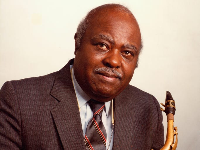 JOE EVANS   Jan. 17 (age 97)   The Carnival Records founder played alto and baritone saxophone, flute and clarinet, touring with Louis Armstrong and Charlie Parker in the 1940s and '50s and backing up Stevie Wonder and The Supremes in the '60s as part of the Motown Revue. He later retired from music and earned a master's degree in education from Rutgers University.
