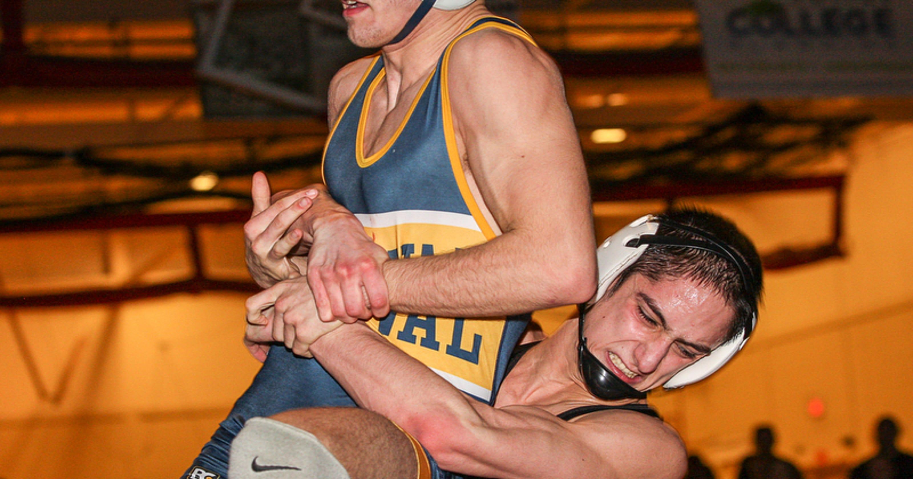 NJ wrestling: Tournament results and recaps, Saturday, Dec  15
