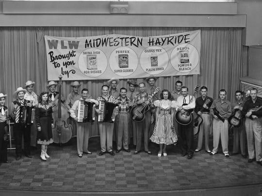 Midwestern Hayride