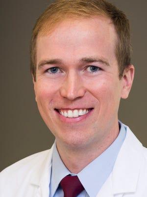 Dr. Alec Macaulay