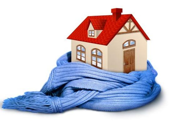 You can wrap your feet in warm socks and crank up the thermostat, but have you stopped to think what may be going on beneath your house?