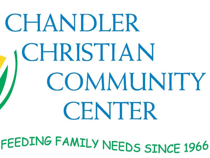 Chandler Christian Food Bank