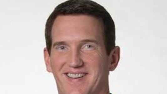 Dave Rexroth, chief meteorologist at WXYZ Channel 7 in Detroit, was seriously injured in a fireworks accident July 4 in Iowa City, Iowa.