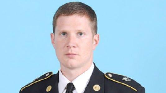 2nd Lt. Anthony Scardino