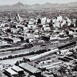 Arizona throwback photo of the day