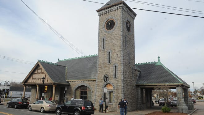 An article on the Stoughton train depot will be on the special town meeting warrant.