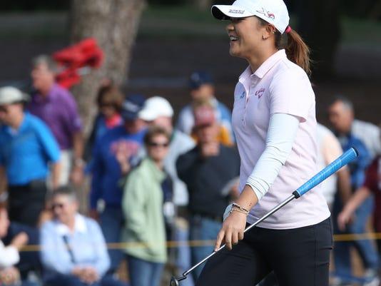 LPGA Tour Golf (2)