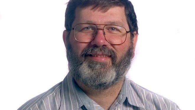 Richard Tiegs