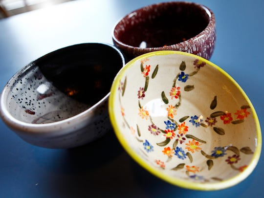 There's soup for you at Milwaukee Empty Bowls on Sunday.