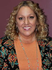 Sherry Young is Elder Abuse Prevention Coordinator, Area