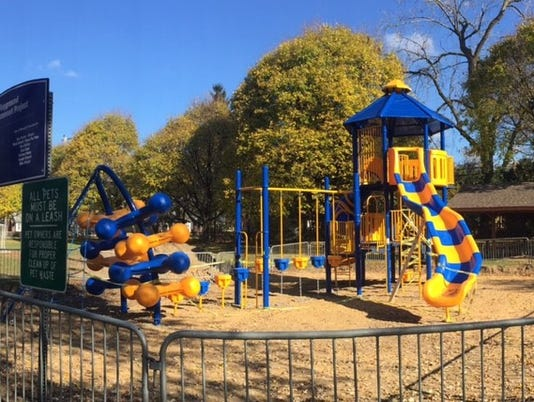 ply park facelift