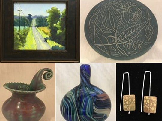 Gordy Fine Art and Framing Company will celebrate itsongoing
