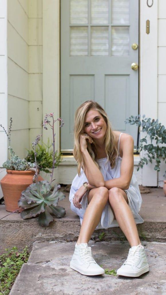 Claire Zinnecker. (Photo: Molly Culver Photography)