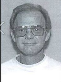 Robert Dean Wuolle, 66, is suspected in a sexual battery in the 1990s, according to the Palm Bay Police Department.