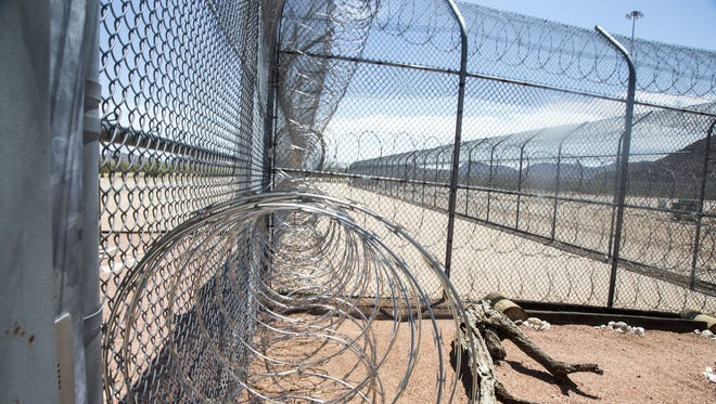 Inmates at Arizona state prisons can appeal to the agency'sOffice of Publication Review if content sent to them is banned for failing to meet policy standards.