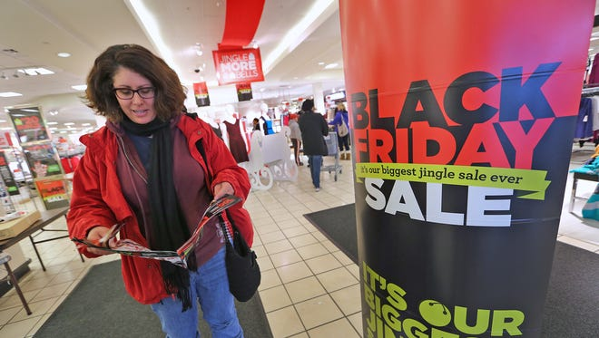 Multiple stores will be open on Thanksgiving Day and Black Friday with enticing deals.