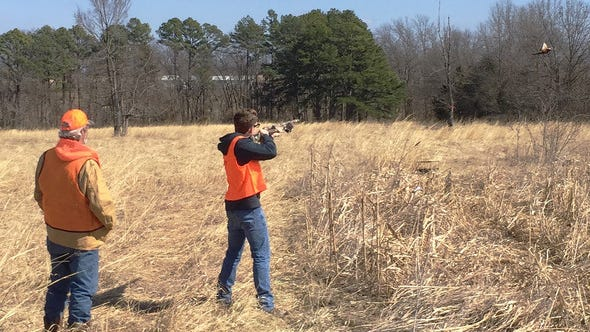 Newcomers, both youths and adults, looking to get a start in the sport of upland bird hunting have an ideal opportunity with MDC's Beginning Youth Pheasant Clinics and Hunt this February.