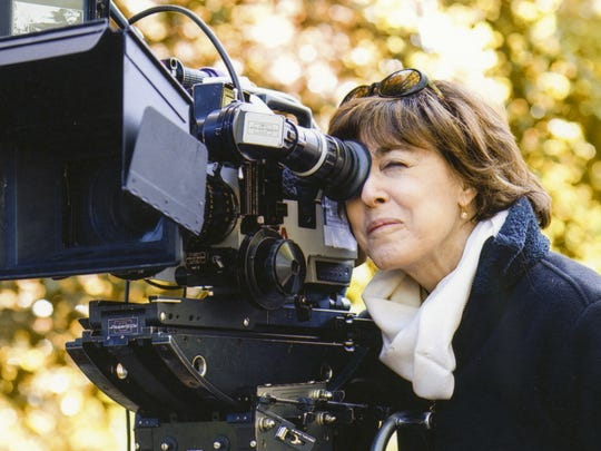 Nora Ephron was the groundbreaking director behind