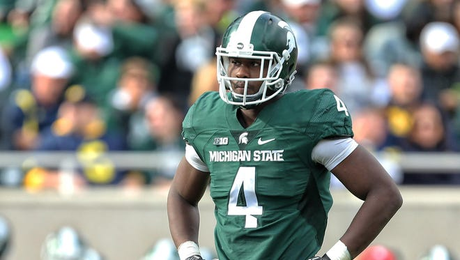Malik McDowell was a productive but disappointing player at Michigan State before off-the-field issues wrecked his NFL career. But now he's back on an NFL roster with the Cleveland Browns.