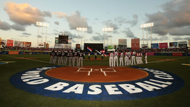 MLB last played at he matchup at Hiram Bithorn Stadium in Puerto Rico in 2006.