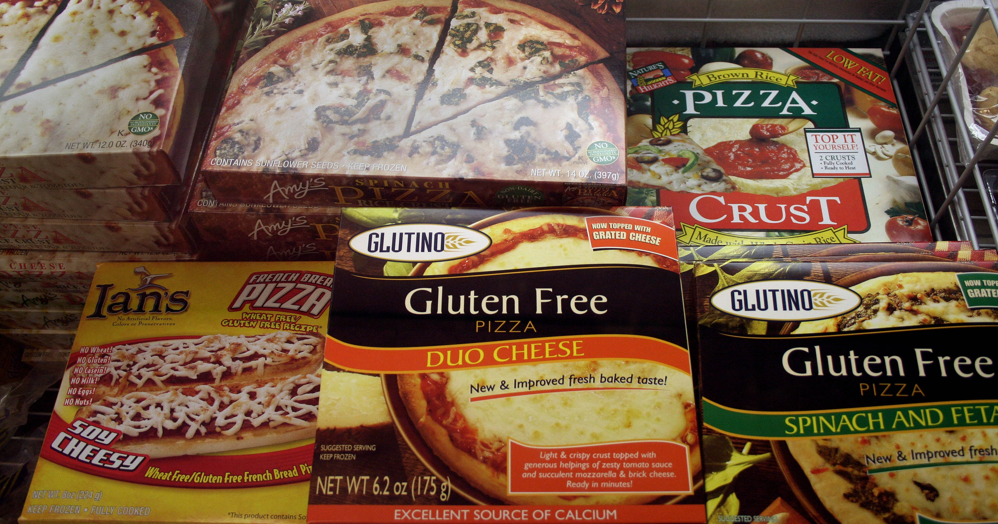 A foodie with celiac disease suggests substitutes