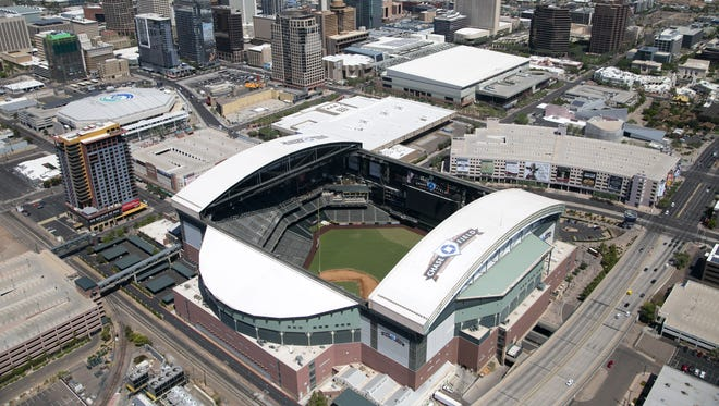 Private investors seeking to buy Chase Field won't be able to finish negotiations before anOct. 31 deadline.