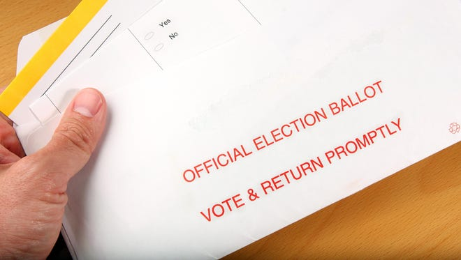 Cascade County Commissioners voted unanimously on Aug. 18 to approve expanded, all mail-in balloting for the Nov. 3 general election.