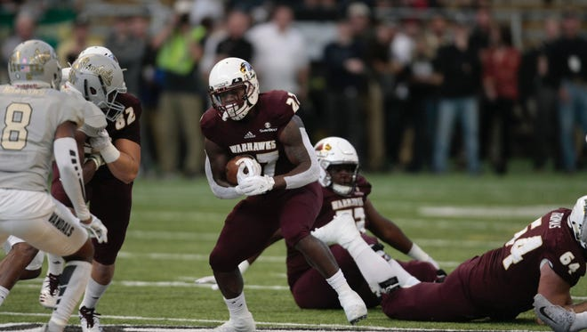 Idaho entered Saturday with the worst red-zone defense in the Sun Belt and held ULM to 10 points in four visits inside the 20-yard line.