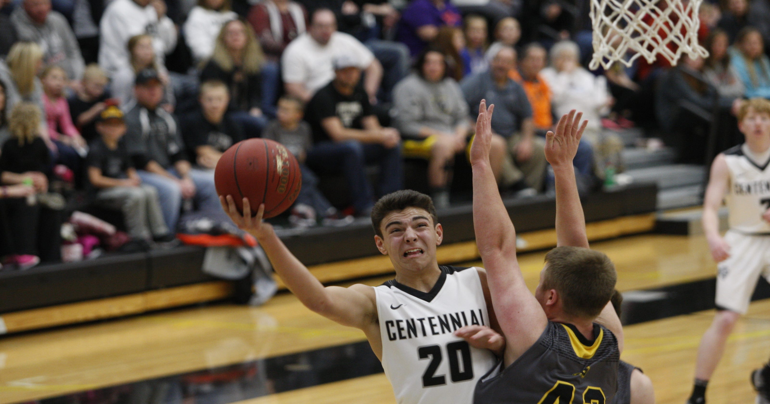 basketball sports iowa scores jan prep local