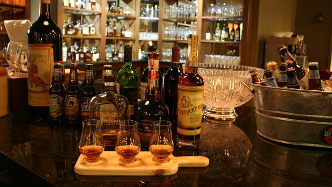 The Highlander Bourbon & Wine Bar has opened in the Fort Thomas Antiques & Design Center.