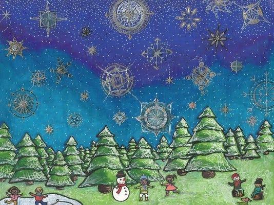 CHMA Holiday Card 2015