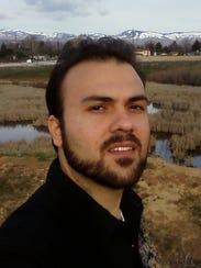 030610 Saeed Abedini