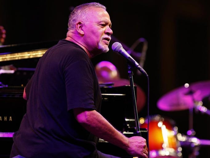 Jazz pianist and composer Joe Sample died on Friday, September 12, 2014 in Houston. He was 75.