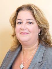 Julie Miro Wenger