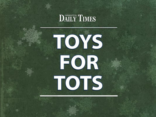 FMN Stock Image Toys for Tots