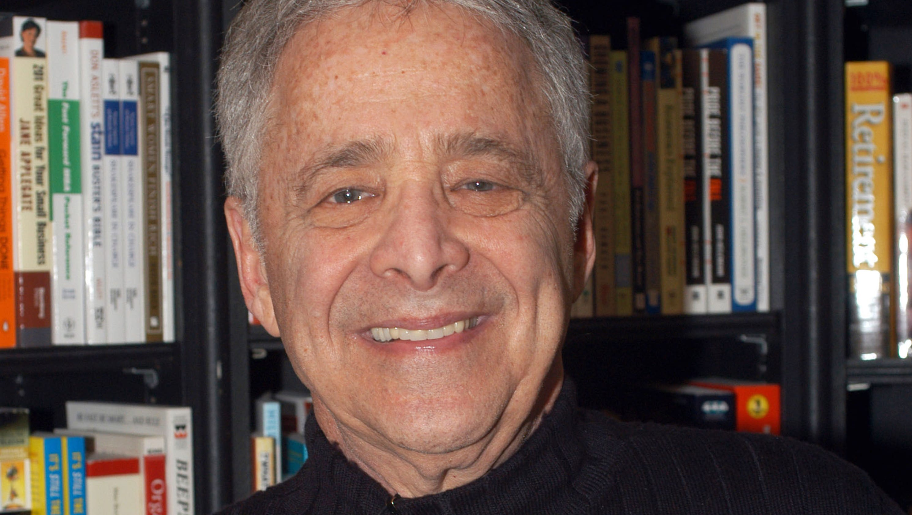 Outrageous \'Gong Show\' maestro Chuck Barris dies at 87