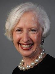 Maggie Martin