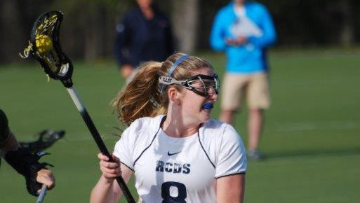 Rye Country Day's Taylor Regan is the latest #lohudglax Beast of the Week.