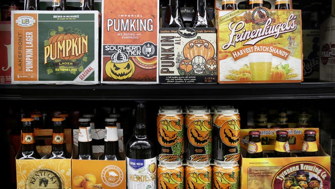 Liquor stores, bars and breweries are stocking up on pumpkin brews, but what do the experts say about the right right.